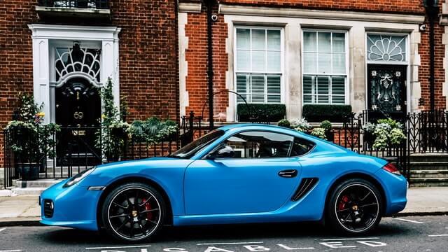 Aankoopadvies Porsche Boxster
