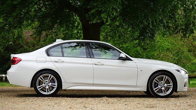 Originele BMW velgen en banden kopen
